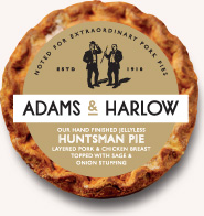 Huntsman Pie