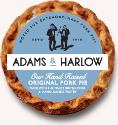 Original Pork Pie