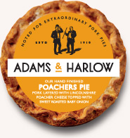 Poachers Pie