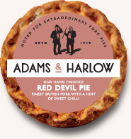Red Devil Pie